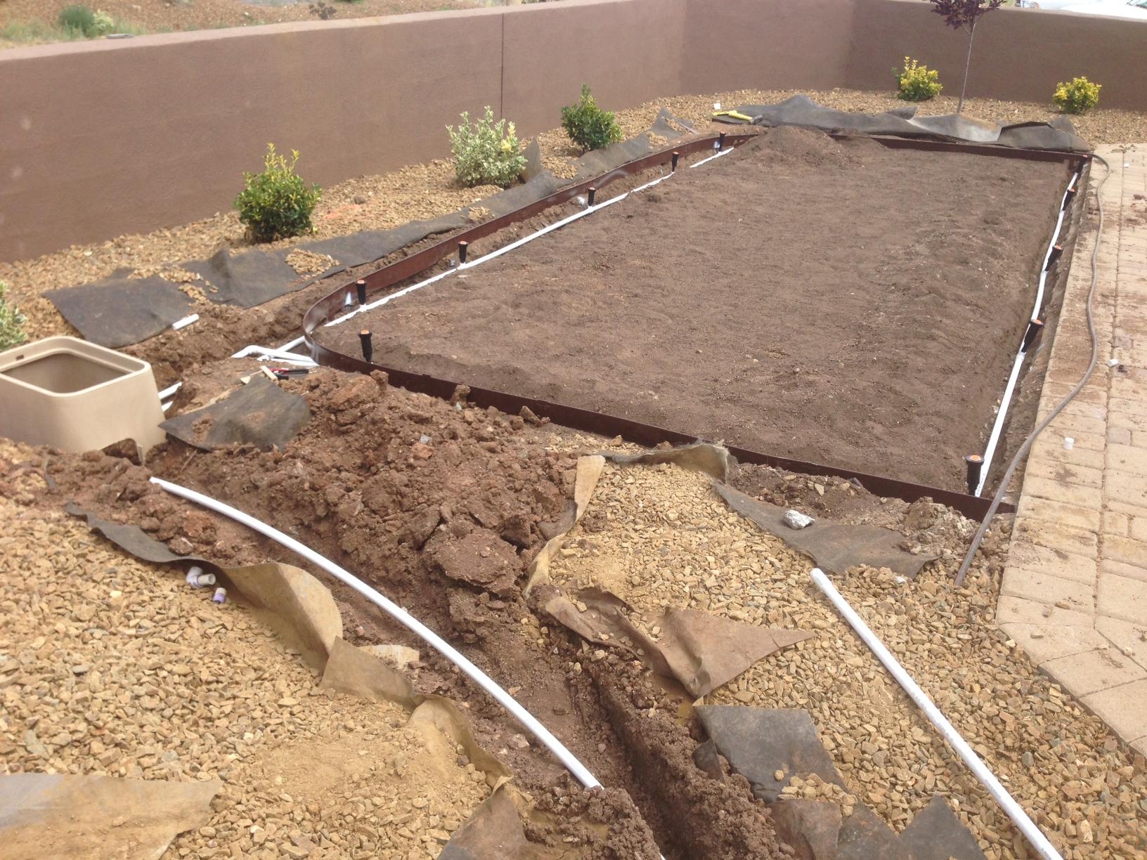 Photo 3j Prescott Landscape Professionals